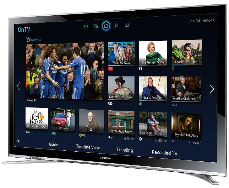 Samsung UE22H5600 Smart 22