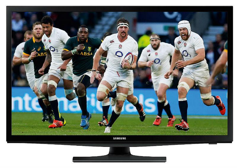 Samsung UE28J4100 28-Inch HD Ready 28 Inch LED Television