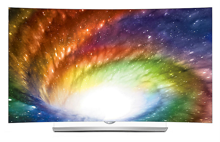LG 65EG960V 3D Ultra HD 4k 65