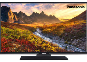 Panasonic TX-40C300B Review