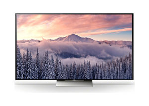 Sony Bravia KD55XD9305BU Review
