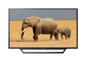 Sony Bravia KDL40RD453BU Review