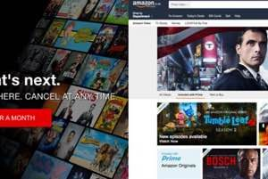 Netflix vs Amazon Instant Video – Which Is Better?