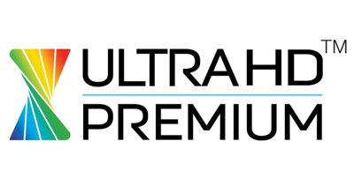 picture of the uhd premium logo