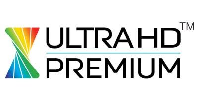 picture of the uhd premium logo