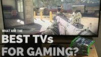 What Are The Best TVs for Gaming?